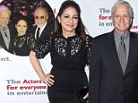 NEW YORK, NY - APRIL 25:  Gloria Estefan attends The Actors Fund 2016 Gala at Marriott Marquis Times Square on April 25, 2016 in New York City.  (Photo by Nicholas Hunt/Getty Images)
