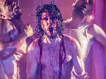 Theatre: Doctor Faustus with Kit Harington as Doctor Faustus.  _EMBARGOED_ Photo release - Kit Harington in Doctor Faustus.jpeg
