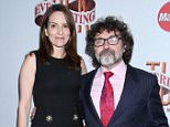 Opening night of Tuck Everlasting at the Broadhurst Theatre - Arrivals. Featuring: Tina Fey, Jeff Richmond Where: New York, New York, United States When: 27 Apr 2016 Credit: Joseph Marzullo/WENN.com **No Contact Music**
