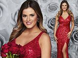 """THE BACHELORETTE - JoJo Fletcher first stole America's heart on Ben Higgins season of """"The Bachelor,"""" where she charmed both Ben and Bachelor Nation with her bubbly personality and sweet, girl-next-door wit and spunk. JoJo embarks on her own journey to find love when she stars in the 12th edition of """"The Bachelorette,"""" which premieres on MONDAY, MAY 23 on the ABC Television Network. (ABC/Craig Sjodin)\\n"""