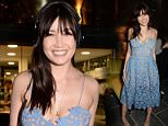 LONDON, ENGLAND - APRIL 27:  Daisy Lowe attends the launch of Restaurant Ours in Kensington on April 27, 2016 in London, England.   Photo Credit: Dave Benett