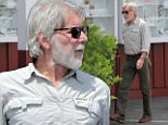 eURN: AD*204236681  Headline: Exclusive... Harrison Ford Grabs Lunch With Friends In Brentwood Caption: Exclusive... 52035606 Actor and producer Harrison Ford grabs lunch with his friends in Brentwood, California on April 26, 2016. He wore a grey button up, green pants, and brown shoes. FameFlynet, Inc - Beverly Hills, CA, USA - +1 (310) 505-9876 Photographer: Pablo/INK/FAMEFLYNET PICTURES Loaded on 27/04/2016 at 01:40 Copyright:  Provider: Pablo/INK/FAMEFLYNET PICTURES  Properties: RGB JPEG Image (21006K 1261K 16.7:1) 2390w x 3000h at 72 x 72 dpi  Routing: DM News : GeneralFeed (Miscellaneous) DM Showbiz : SHOWBIZ (Miscellaneous) DM Online : Online Previews (Miscellaneous), CMS Out (Miscellaneous)  Parking: