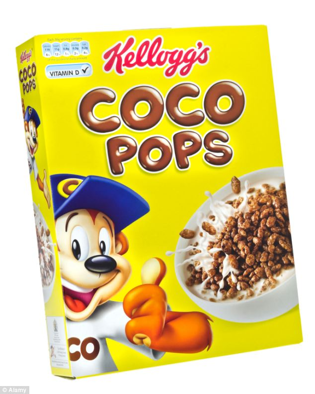 The jihadist claimed one of the things he missed while in Syria was Coco Pops
