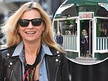 'Kate Moss is seen out in Soho with her assistant, the girls were seen grabbing a pizza at Pizza Pilgrims in dean street.\\nJumping into her Chauffeur driven mercedes, kate then met up with her Solicitor at Harbottle & Lewis law firm.\\n\\nHas kate finalised her devorce with Jamie Hince?¿Jamie has been waiting for Kate to move forward with divorce proceedings, is this meeting with her solicitor the final straw!!