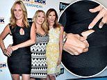 eURN: AD*204353057  Headline: 'Below Deck Mediterranean' TV series premiere, New York, America - 27 Apr 2016 Caption: Mandatory Credit: Photo by Henry Lamb/Photowire/BEImage/BEI/Shutterstock (5665443ah) Sonja Morgan, Ramona Singer and Carole Radziwill 'Below Deck Mediterranean' TV series premiere, New York, America - 27 Apr 2016  Photographer: BEImage/BEI/Shutterstock  Loaded on 28/04/2016 at 02:40 Copyright: REX FEATURES Provider: BEImage/BEI/Shutterstock  Properties: RGB JPEG Image (18233K 985K 18.5:1) 2080w x 2992h at 300 x 300 dpi  Routing: DM News : GeneralFeed (Miscellaneous) DM Showbiz : SHOWBIZ (Miscellaneous) DM Online : Online Previews (Miscellaneous), CMS Out (Miscellaneous)  Parking: