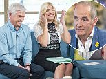 EDITORIAL USE ONLY. NO MERCHANDISING Mandatory Credit: Photo by S Meddle/ITV/REX/Shutterstock (5668153aa) Phillip Schofield, Holly Willoughby and Kevin McCloud 'This Morning' TV show, London, Britain - 28 Apr 2016 Hes the master of 'Grand Designs' and has presented the Channel 4 show for 17 years - giving everyone new ideas and inspiration for their homes. Now Kevin McCloud is bringing the show to a live audience starting this weekend for one week only. He tells us all about what to expect from the exhibition and gives some advice on DIY designs for the bank holiday weekend.