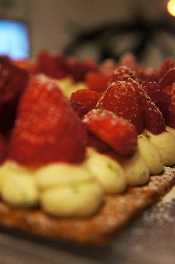 tarte-fraise-carree