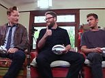 """Published on Apr 28, 2016 CONAN Highlight: Conan plays the classic Mario driving game with the stars of """"Neighbors 2,"""" but with some frat house stakes."""
