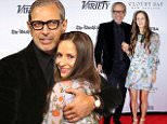 """eURN: AD*204557592  Headline: Actor Jeff Goldblum and his wife Emilie Livingston arrive for ?ÄúA Celebration of Journalism?Ä on the eve of the annual White House Correspondents?Äô Dinner in Washington Caption: Actor Jeff Goldblum and his wife Emilie Livingston arrive for """"A Celebration of Journalism"""" hosted by SAG-AFTRA, Variety, The Washington Post and SAG-AFTRA Foundation on the eve of the annual White House Correspondents?Äô Dinner in Washington, U.S., April 29, 2016.      REUTERS/Joshua Roberts Photographer: JOSHUA ROBERTS Loaded on 30/04/2016 at 01:10 Copyright: Reuters Provider: REUTERS  Properties: RGB JPEG Image (23010K 1434K 16:1) 2244w x 3500h at 300 x 300 dpi  Routing: DM News : Wires (Reuters), GeneralFeed (Miscellaneous) DM Showbiz : SHOWBIZ (Miscellaneous) DM Online : Online Previews (Miscellaneous), CMS Out (Miscellaneous)  Parking:"""