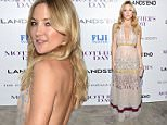 """NEW YORK, NY - APRIL 28:  Actress Kate Hudson attends The Cinema Society with Lands End screening of Open Road Films """"Mother's Day"""" at Metrograph on April 28, 2016 in New York City.  (Photo by Dimitrios Kambouris/Getty Images)"""