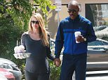 Picture Shows: Paige Butcher, Eddie Murphy  April 30, 2016    Comedian Eddie Murphy and his pregnant girlfriend Paige Butcher stop by Coffee Bean in Studio City, California. The happy couple are expecting their first child together.    Non-Exclusive  UK RIGHTS ONLY    Pictures by : FameFlynet UK © 2016  Tel : +44 (0)20 3551 5049  Email : info@fameflynet.uk.com