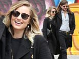 Picture Shows: Dianna Agron, Winston Marshall  April 29, 2016\n \n Actress Dianna Agron and fiance Winston Marshall step out for a stroll in Manhattan, New York. The couple had lunch and later bought books in Manhattan's Soho neighborhood.\n \n Non-Exclusive\n UK RIGHTS ONLY\n \n Pictures by : FameFlynet UK © 2016\n Tel : +44 (0)20 3551 5049\n Email : info@fameflynet.uk.com