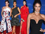 Headline: White House Correspondents' Association Caption: April  30, 2016 Washington, Ca, Kerry Washinton ,Adriana Lima\nWhite House Correspondents' Association held at the Washington Hilton\n©Arroyo-OConnor/AFF-USA.com Photographer: ©Arroyo-OConnor/AFF-USA.com\n Loaded on 30/04/2016 at 23:53 Copyright:  Provider: ©Arroyo-OConnor/AFF-USA.com  Properties: RGB JPEG Image (2189K 148K 14.8:1) 1000w x 747h at 300 x 300 dpi  Routing: DM News : News (EmailIn)