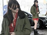 30.APR.2016 - LONDON - UK\n** EXCLUSIVE ALL ROUND PICTURES **\nModel Daisy Lowe get her car cleaned on Saturday morning in north London\nBYLINE MUST READ : XPOSUREPHOTOS.COM\n***UK CLIENTS - PICTURES CONTAINING CHILDREN PLEASE PIXELATE FACE PRIOR TO PUBLICATION***\nUK CLIENTS MUST CALL PRIOR TO TV OR ONLINE USAGE PLEASE TELEPHONE 0208 344 2007