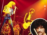 Drummer who slept with 4,500 women witnessed Led Zeppelin?s grossest moment  Rock drummer Carmine Appice co-wrote a No. 1 song, Rod Stewart?s ?Da Ya Think I?m Sexy?; played with everyone from Jeff Beck to Pink Floyd; befriended his idol, drum legend Buddy Rich; and even, to hear him tell it, influenced Led Zeppelin.  But one of his stranger achievements was patrolling hotel hallways as a member of the ?Sex Police.?  Modal Trigger The group ? consisting of Appice, Stewart and other members of Stewart?s band ? would listen for anyone in the band or crew having sex and sabotage these encounters any way they could.  After donning their official ?Sex Police? T-shirts, the crew would ?charge down the hotel corridor to that person?s room, singing our theme song as we went: ?Sex Police, we?re the Sex Police. Sex Police, we?re the Sex Police!? ?  Once inside the room, they would ?cause as much mayhem as possible. Beds might get tipped over; sometimes the chick would be thrown out of the room wi