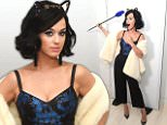 eURN: AD*204735481  Headline: COVERGIRL Katy Kat Event Caption: NEW YORK, NY - MAY 01:  Katy Perry attends the COVERGIRL Katy Kat Matte launch at The Waterfall Mansion on May 1, 2016 in New York City.  (Photo by Jamie McCarthy/Getty Images for COVERGIRL) Photographer: Jamie McCarthy  Loaded on 02/05/2016 at 00:37 Copyright: Getty Images North America Provider: Getty Images for COVERGIRL  Properties: RGB JPEG Image (20884K 1416K 14.8:1) 2281w x 3125h at 96 x 96 dpi  Routing: DM News : GroupFeeds (Comms), GeneralFeed (Miscellaneous) DM Showbiz : SHOWBIZ (Miscellaneous) DM Online : Online Previews (Miscellaneous), CMS Out (Miscellaneous)  Parking: