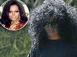 """Picture Shows: Diana Ross  April 27, 2016\n \n * Digital Embargo - Strictly No Web / Online Permitted Before 2nd May 2016 GMT **\n \n ** Min Web / Online Fee £300 For Set On 2nd May **\n \n 'You Can't Hairy Love""""\n \n Singer Diana Ross is spotted out shopping at Barneys New York in Beverly Hills, California. \n \n Diana known for her huge hair, had her face almost engulfed by her large hair today. \n \n * Digital Embargo - Strictly No Web / Online Permitted Before 2nd May 2016 GMT **\n \n ** Min Web / Online Fee £300 For Set On 2nd May **\n \n Exclusive All Rounder\n UK RIGHTS ONLY\n FameFlynet UK © 2016\n Tel : +44 (0)20 3551 5049\n Email : info@fameflynet.uk.com"""