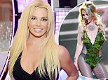 LAS VEGAS, NV - SEPTEMBER 24:  Britney Spears premieres Aristocrat's Britney Spears slot game at Planet Hollywood Resort & Casino on September 24, 2015 in Las Vegas, Nevada.  (Photo by Denise Truscello/WireImage)