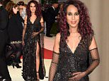 """NEW YORK, NY - MAY 02:  Kerry Washington attends """"Manus x Machina: Fashion In An Age Of Technology"""" Costume Institute Gala at Metropolitan Museum of Art on May 2, 2016 in New York City.  (Photo by Kevin Mazur/WireImage)"""