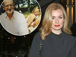 Katherine Jenkins and Husband Andrew Levitas seen here leaving the Ham Yard Hotel in London after attending Tusk Trust event with Ronnie Wood.\n\nPictured: Katherine Jenkins, Andrew Levitas\nRef: SPL1272194  280416  \nPicture by: Splash News\n\nSplash News and Pictures\nLos Angeles: 310-821-2666\nNew York: 212-619-2666\nLondon: 870-934-2666\nphotodesk@splashnews.com\n