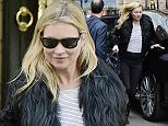 3 May 2016 - London  - uk  Kate moss pictured leaving a london office with close friend fiona    BYLINE MUST READ : XPOSUREPHOTOS.COM  ***UK CLIENTS - PICTURES CONTAINING CHILDREN PLEASE PIXELATE FACE PRIOR TO PUBLICATION ***  **UK CLIENTS MUST CALL PRIOR TO TV OR ONLINE USAGE PLEASE TELEPHONE   44 208 344 2007 **