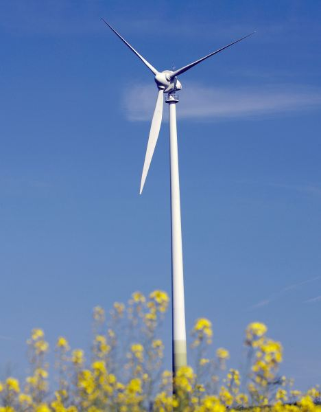 In winter that are no windmills turning anywhere in the UK ¿ just when energy demand is at its highest