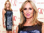 NEW YORK, NY - MAY 03:  Sonja Morgan attends the  Love Heals 2016 Gala at Four Seasons Restaurant on May 3, 2016 in New York City.  (Photo by Gary Gershoff/WireImage)