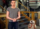starwars FOLLOW  Click video for sound  125k likes 20h starwarsOver one million raised. One million matched. @daisyridley (and friends) thank you for being a #ForceForChange and wish you a happy #StarWarsDay! #StarWars