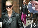 Actress Kate Upton and her Boxer dog Harley head to the gym in New York City on May 3, 2016\n\nPictured: Kate Upton\nRef: SPL1274970  030516  \nPicture by: Christopher Peterson/Splash News\n\nSplash News and Pictures\nLos Angeles: 310-821-2666\nNew York: 212-619-2666\nLondon: 870-934-2666\nphotodesk@splashnews.com\n