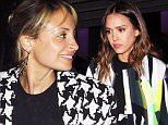 03.May.2016 - Inglewood - USA\n**EXCLUSIVE ALL ROUND PICTURES**\n*** STRICTLY AVAILABLE FOR UK AND GERMANY USE ONLY ***\nJessica Alba and Nicole Richie attend the Rihanna concert together in Inglewood.\nBYLINE MUST READ : AKM-GSI-XPOSURE\n***UK CLIENTS - PICTURES CONTAINING CHILDREN PLEASE PIXELATE FACE PRIOR TO PUBLICATION ***\n*UK CLIENTS MUST CALL PRIOR TO TV OR ONLINE USAGE PLEASE TELEPHONE 0208 344 2007*\n