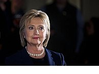 Hillary Clinton's problem: Too much prose.