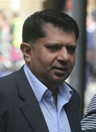 Pakistani national Tariq Hassan was convicted of one charge of conspiracy to cheat the revenue in relation to film tax credits and jailed for four years