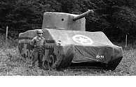 Congressional Gold Medal sought for WWII Ghost Army that duped Nazis