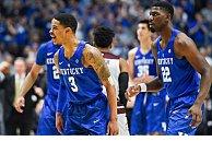 Kentucky vs. Texas A&M: Score, Twitter Reaction for SEC Championship 2016