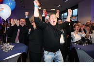 Far-right party surges in German elections after anti-immigrant campaign