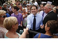 In Miami, Marco Rubio's foibles are seen as South Florida's foibles