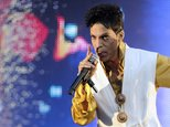 """""""Purple Rain"""" creator Prince, one of most acclaimed artists of his generation, died on April 21 at his home in Minneapolis ©Bertrand Guay (AFP/File)"""