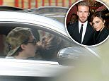 **MIN FEE TO BE AGREED**\nEXCLUSIVE: Brooklyn Beckham is pictured driving his mother Victoria Beckham to her London offices this afternoon. David was overseeing things from the back seat. This is the third car Brooklyn has been pictured in since learning how to drive. He's pictured driving a brand new Mercedes. This car is believed to be his personal car.\n\nPictured: Brooklyn Beckham, Victoria Beckham, David Beckham\nRef: SPL1274794  040516   EXCLUSIVE\nPicture by: Warner/Eade  Splash News\n\nSplash News and Pictures\nLos Angeles:\t310-821-2666\nNew York:\t212-619-2666\nLondon:\t870-934-2666\nphotodesk@splashnews.com\n