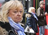06 May 2016 - London - UK Richard Madeley and wife Judy Finnigan seen out in North London.   BYLINE MUST READ : XPOSUREPHOTOS.COM ***UK CLIENTS - PICTURES CONTAINING CHILDREN PLEASE PIXELATE FACE PRIOR TO PUBLICATION *** GERMAN CLIENTS PLEASE CALL TO AGREE FEE PRIOR TO PUBLICATION **UK CLIENTS MUST CALL PRIOR TO TV OR ONLINE USAGE PLEASE TELEPHONE  +44 208 344 2007