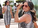 Picture Shows: Kyle Richards  May 05, 2016\n \n Kyle Richards was out shopping this afternoon in Beverly Hills, California. Kyle has recently threatened to quit 'The Real Housewives Of Beverly Hills' after lots of group infighting in the last season.\n \n Non Exclusive\n UK RIGHTS ONLY\n \n Pictures by : FameFlynet UK © 2016\n Tel : +44 (0)20 3551 5049\n Email : info@fameflynet.uk.com
