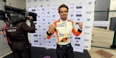 Dillmann survives scare to take victory