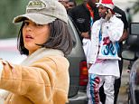 EXCLUSIVE: Kylie Jenner shows off her bob style hair as she goes to lunch in Los Angeles, CA.  Kylie was seen with her friend Harry Hudson.  Kylie was driving a burgundy Rolls Royce.\n\nPictured: Kylie Jenner\nRef: SPL1276049  050516   EXCLUSIVE\nPicture by: VIPix / Splash News\n\nSplash News and Pictures\nLos Angeles: 310-821-2666\nNew York: 212-619-2666\nLondon: 870-934-2666\nphotodesk@splashnews.com\n