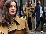 NEW YORK, NY - MAY 06:  Liv Tyler is seen out for a walk in the West Village on May 6, 2016 in New York City.  (Photo by Adrian Edwards/GC Images)