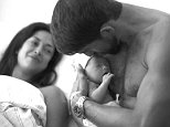 Michael Phelps Welcomes Boomer Robert Phelps into the world Born 5-5-2016 at 7:21 pm