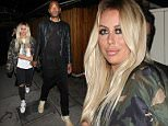 Aubrey O'Day Parties At The Nice Guy Club With Her New Boyfriend in West Hollywood\n\nPictured: Aubrey O'Day\nRef: SPL1277093  060516  \nPicture by: Photographer Group / Splash News\n\nSplash News and Pictures\nLos Angeles: 310-821-2666\nNew York: 212-619-2666\nLondon: 870-934-2666\nphotodesk@splashnews.com\n