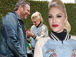 Mandatory Credit: Photo by Rob Latour/Variety/REX/Shutterstock (5674695ar)\nGwen Stefani, Kingston Rossdale and Zuma Rossdale\n'The Angry Birds Movie' film premiere, Los Angeles, America - 07 May 2016\n