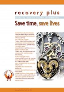 Recovery Plus interactive magazine 2015/16