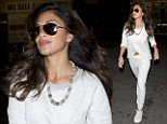 EXCLUSIVE: Nicole Scherzinger opts for the casual sweats outfit on a late night shopping trip to 'Wholefoods' supermarket in West Hollywood, CA\n\nPictured: Nicole Scherzinger\nRef: SPL1277848  080516   EXCLUSIVE\nPicture by: SPW / Bello / Splash News\n\nSplash News and Pictures\nLos Angeles: 310-821-2666\nNew York: 212-619-2666\nLondon: 870-934-2666\nphotodesk@splashnews.com\n
