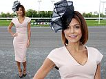 YONKERS, NY - MAY 07:  Bethenny Frankel visits Kentucky Derby Day at Empire City Casino on May 7, 2016 in Yonkers, New York.  (Photo by Steve Mack/Getty Images)