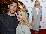 Mandatory Credit: Photo by Stewart Cook/Variety/REX/Shutterstock (5674737b)\nBrooks Laich and Julianne Hough\nCity Year Los Angeles' Spring Break: Destination Education, Inside, Los Angeles, America - 07 May 2016\n